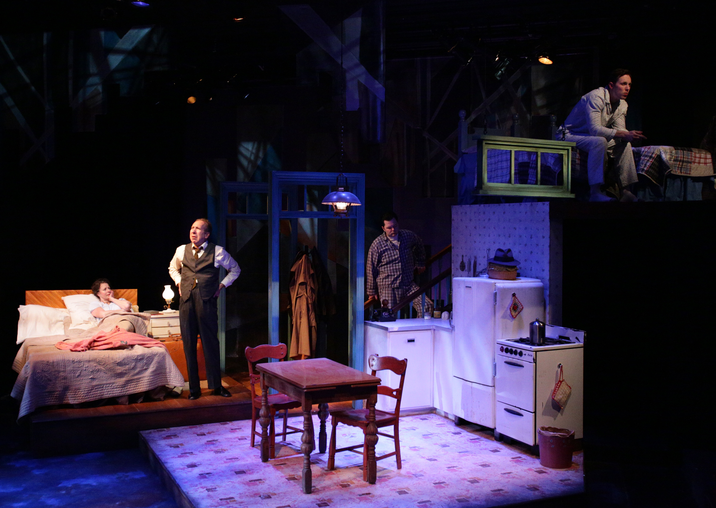 the key to unlocking happiness by following ones dreams in death of a salesman a play by arthur mill